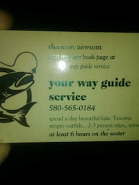 Your way guide service Kingston