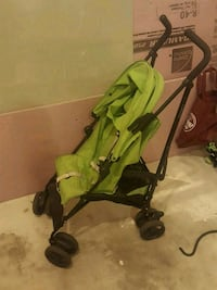 baby's green and black stroller Toms River, 08757