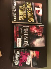 Book series  Knoxville, 37923
