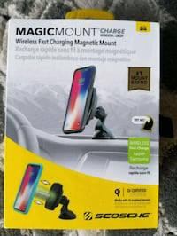 Magic Mount Car Charger Mississauga, L5C 3S8