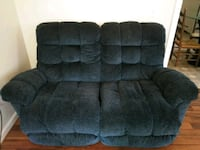 Double recliner  Woonsocket, 02895