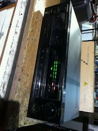 PIONEER CT-229 DECK TAPE