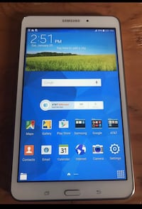 white Samsung Galaxy Note 3 Westminster, 92683