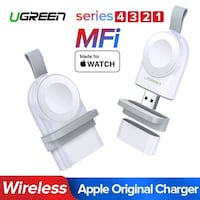 Wireless Charger at: pureconnections4u.com Bangor, 04401