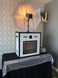 Wedding Photo Booth $100 Martensville
