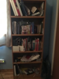 Book Shelf/ librero Mount Prospect, 60056