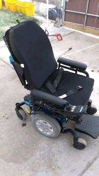 mobility power chair Baltimore, 21218