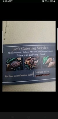 Wedding catering Pearland