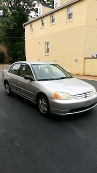 2002 Honda Civic LX 4 doors Warrenton