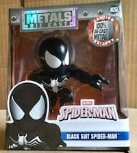 Spider-Man metal statue Downey, 90242