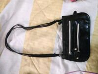 "Black ""George"" CrossBody Purse 419 mi"