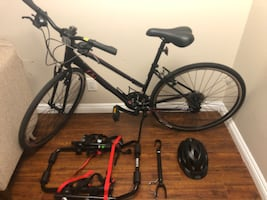 Women's Bicycle Combo Pack