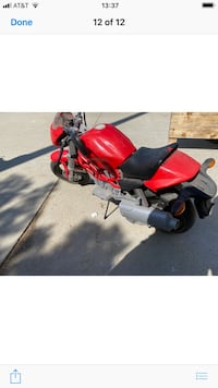 Kids Ducati  motorcycle Thousand Oaks, 91362