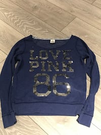 Pink by Victoria's Secret love pink 86 sz M Kitchener, N2N