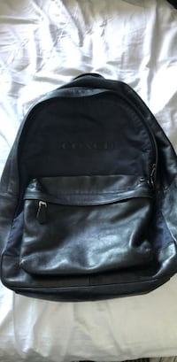 Coach men's backpack Kitchener, N2P 0C7