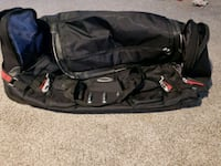 Oakley travel bag  Loveland, 80538
