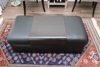 Expandable Ottoman with storage Vaughan, L4K 5Y3