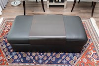 Expandable Ottoman with storage Mississauga, L4W
