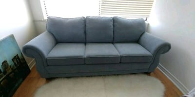 New Couch fast pickup