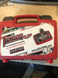 Power Pup by Bully Dog Albuquerque, 87121