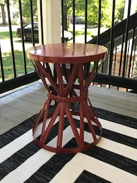Patio Accent Table Falls Church, 22042