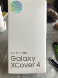 Samsung galaxy xcover 4 Stockholm, 132 32