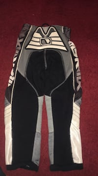 black and white Adidas track pants Waco, 76708