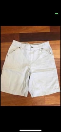 Boy's shorts size 18H with adjustable waist