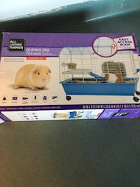 (All living things) Guinea pig starter kit