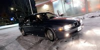 2001 BMW 5 Series Brampton