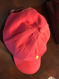 Polo by Ralph Lauren sweatshirt type sweaters nice like new plus cap  South Euclid, 44143