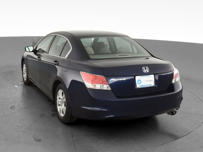 2009 Honda Accord sedan LX-P Sedan 4D Blue  ff7f69f7-3704-4b2c-adb2-0db3a623269f