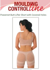 butt lifter shorts with covered holes  Mississauga, L5A 4C5