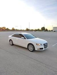 2012 Audi A4 2.0T AWD/ Certified + 12mth Warranty Vaughan