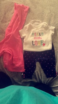 Carters outfit size 3 months  Cumming, 30040