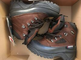 Men's Baffin winter boots - size 9