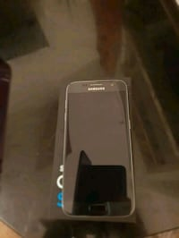 black Samsung Galaxy android smartphone London, WC1H 9EW