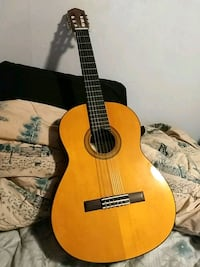 Nylon string Yamaha guitar Bellingham, 98226