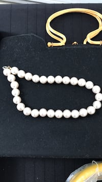 white 33-count misbaha prayer beads Midway City, 92655