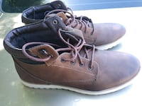 New mens boots sz 11 Lodi