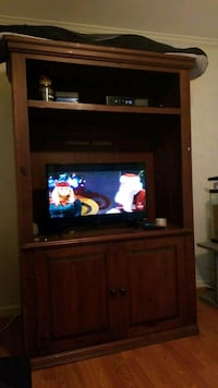 TV Cabinet  - Free Chantilly
