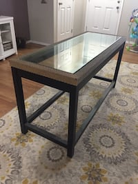 Entry table Caldwell, 83607