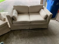 Crime sofa chair set Saint Michael, 55376