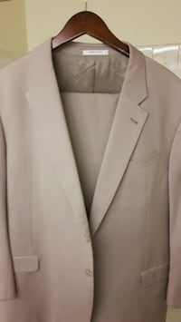 Armani Suit  Calgary, T2G 0A4