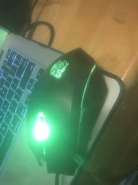 Thermaltake Challenger RGB Mouse Waterdown, L8B 0E6