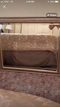 Home Interior Mirror  35 W and 29 H Shreveport, 71109