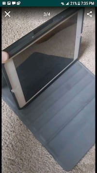 black and gray laptop computer Rockville, 20851