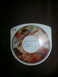 Used video game