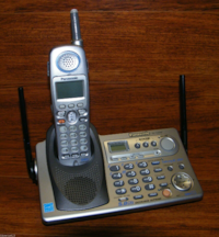 Home phone panasonic