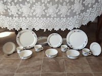 Set of china Westminster, 21158
